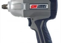 hammer impact driver